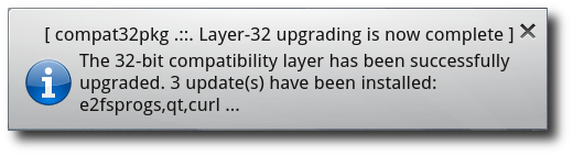 The trigger 'trigger-layer32-updated-notify'